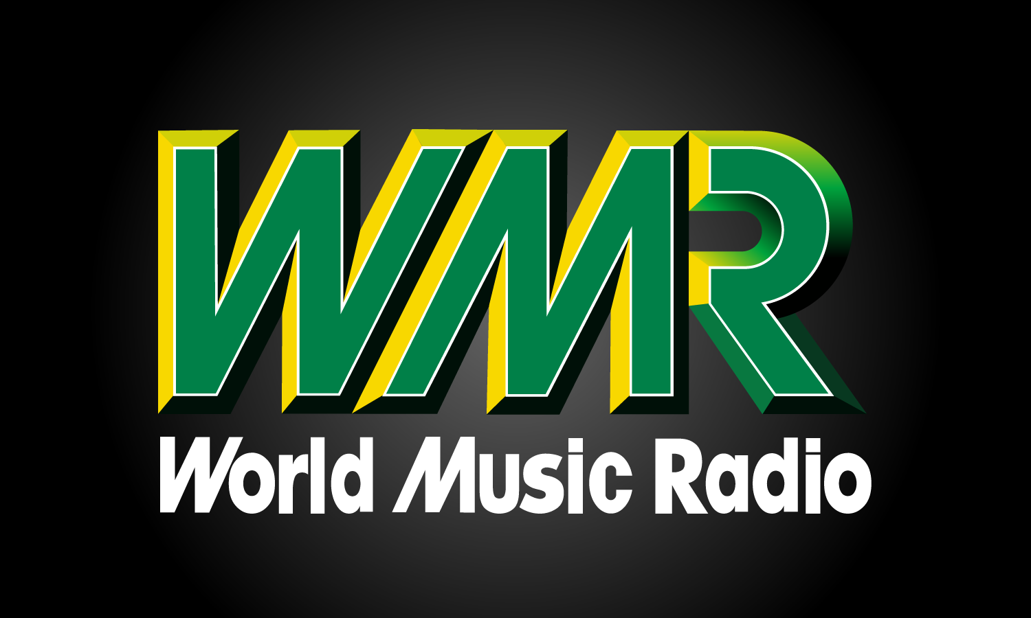 World Music Radio logo